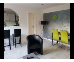 PROVISIONSFREI (Voll)möblierte Wohnung in 46049 Oberhausen-L