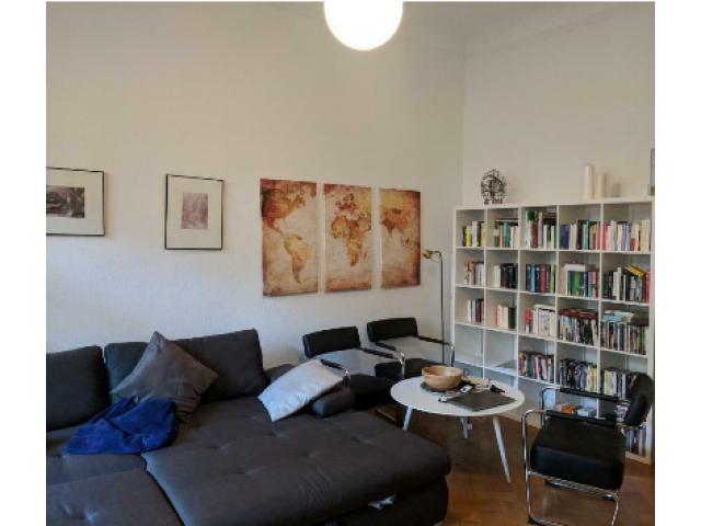 WG-Zimmer in Berlin ab 7. Juli 2019 - 1/4