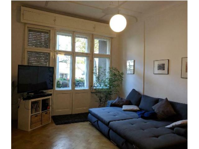 WG-Zimmer in Berlin ab 7. Juli 2019 - 2/4