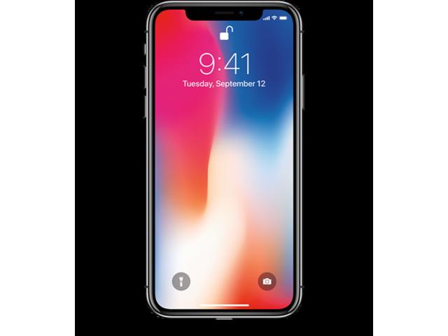 **APPLE iPhone XS / XS Max / X / XR inkl. Allnet-Flat** - 1/2