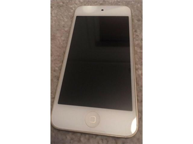 Apple iPod Touch 6.Generation gold 32GB top Zustand - 2/3