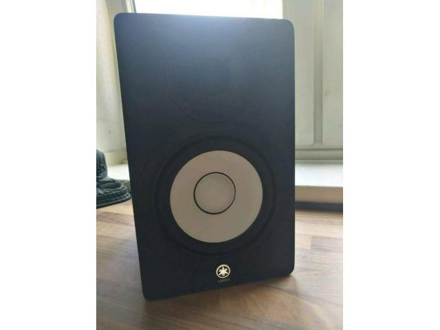 2x Yamaha HS 50 Audio Monitore top Zustand - 1/3