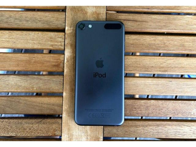iPod touch 6. Generation 16 GB - 2/2