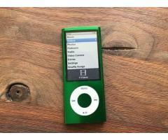 Ipod Nano 5. Generation 8GB mit Kamera - Bild 1/3