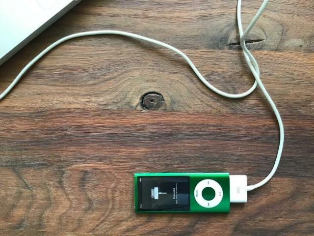 Ipod Nano 5. Generation 8GB mit Kamera - 3/3