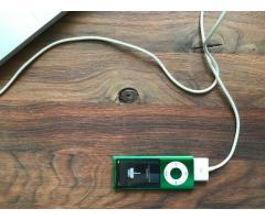 Ipod Nano 5. Generation 8GB mit Kamera - Bild 3/3