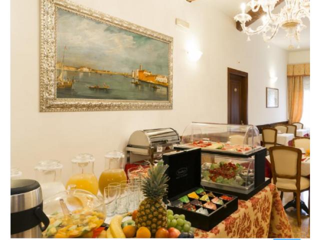 Palazzo Guardi  30123 Venedig, Italien - 2/5