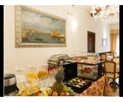 Palazzo Guardi 30123 Venedig, Italien