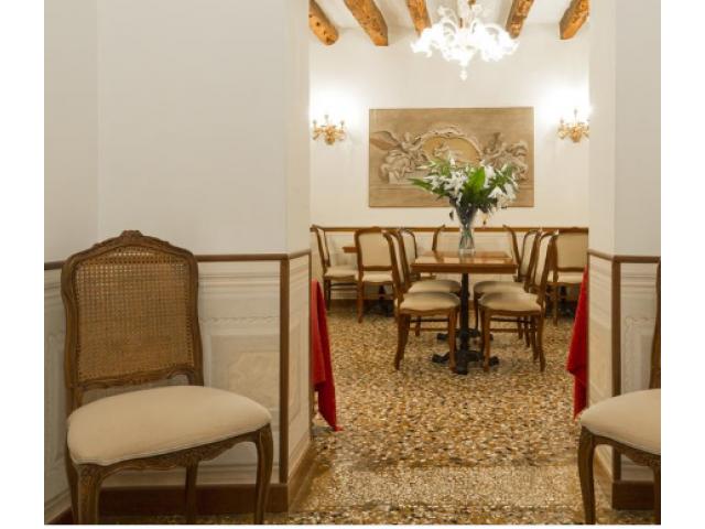 Palazzo Guardi  30123 Venedig, Italien - 4/5