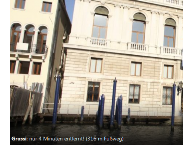 Palazzo Guardi  30123 Venedig, Italien - 5/5