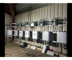 Elektroinstallateure in Teil- Voll- und auf Rechnung
