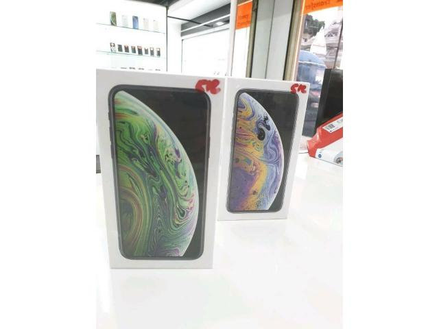 Top Angebot iPhone XS 256 GB simlock frei - 1/1