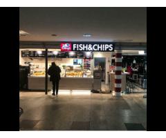 Schichtleiter/Stellv. Filialleiter Fish& Bahnhof Göttin
