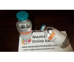 Kaufen Sie echtes Pentobarbital-Natrium-Nembutal online