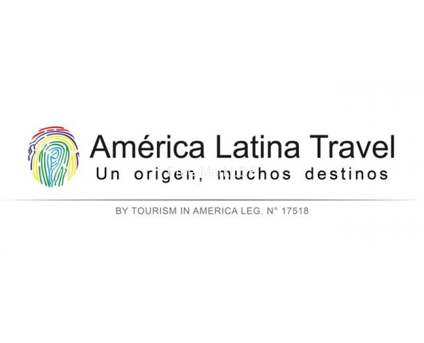 América Latina Travel - Tourism and Trips. - 1/1