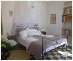 Italien Abruzzen vermiete Ferienhaus in Meernähe von privat