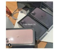Apple iPhone und Samsung mit www.rbtelects.com