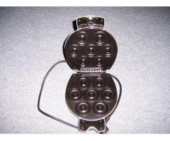 Donutmaker