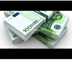 Credite bis 350.000,00 Euro ALG I. oder Hartz VI. Empfänger