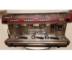 La Cimbali M39 Dosatron Siebträgermaschine