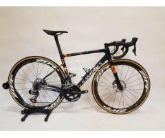 Specialized S-Works Tarmac SL6 Disc Sram RED Etap 52cm