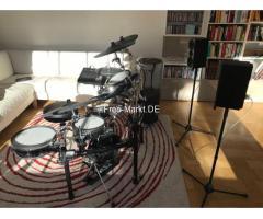 Roland TD30 MEGA Drumset - TOP Zustand