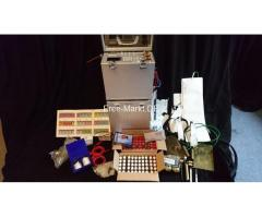 Bicom Optima B22 Bioresonanzgerät Bioresonanz Regumed
