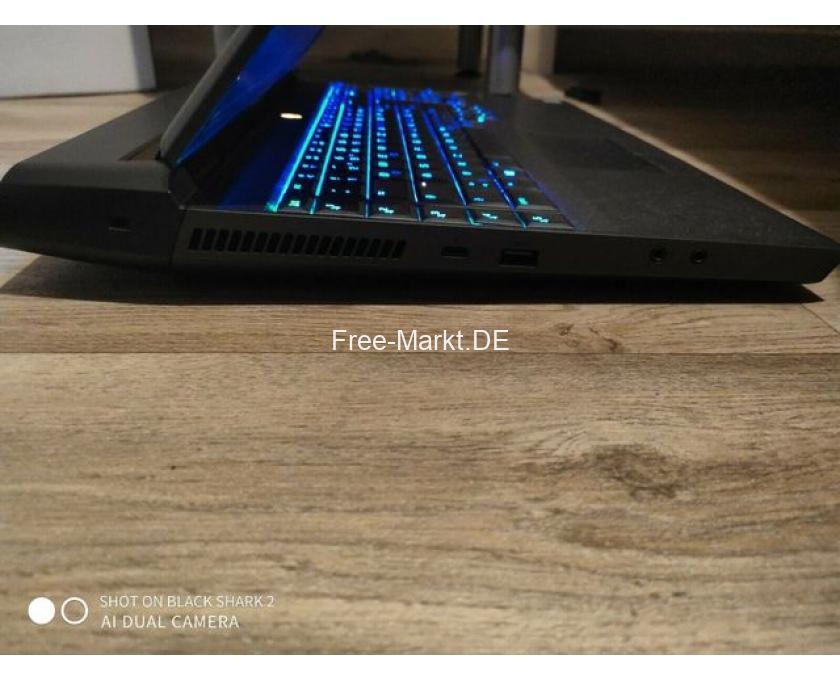 Alienware Area 51m RTX 2080/I9 9900k/64GB DDR4 - 4/7