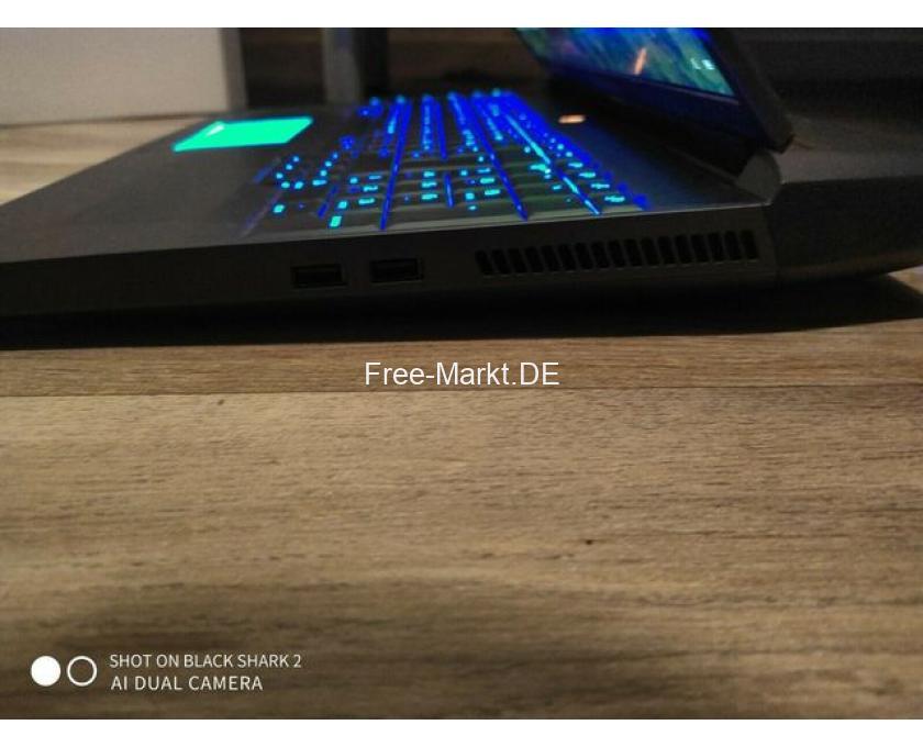 Alienware Area 51m RTX 2080/I9 9900k/64GB DDR4 - 5/7