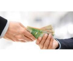 Hier ist die Lösung für Ihr finanzielles Problem