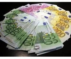 Finanzierung und schnelles Angebot