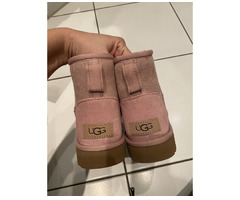 UGG Boots pink Gr.38