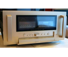 Accuphase A 70 - clasa A