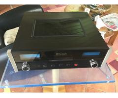 Mcintosh D1100 Digitaler Vorverstärker
