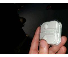 Ear Pods Apple Kopfhörer
