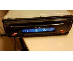 Sony CDX CDX-S2000C