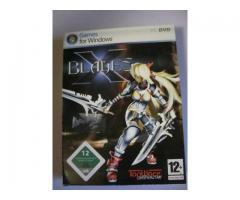 X Blades Special Edition