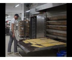 Bäcker aus Leidenschaft?