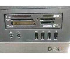 DELL Optiplex PC -i5-2400 Quadcore 4 x 2,8GHz,8GB RAM
