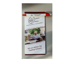 Pflegehelfer/ Haushaltshilfe (m/w/d) - Bild 3/3