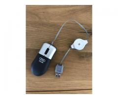 Audi USB Laptop Maus, Computer Maus
