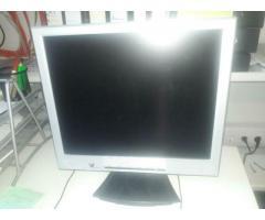 LCD PC Monitor 17 Zoll der Marke Videoseven