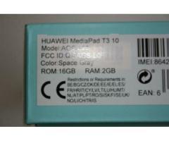 Neuwertiges Huawai T310 für Sim-Karte und WLAN - Bild 3/3