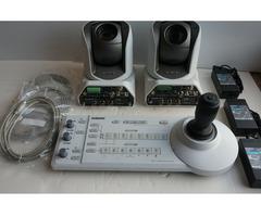 2 Sony BRC-Z330 BRBK-HSD2 HD