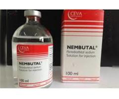 Nembutal Pentobarbital-Natrium Online, reine Qualität!