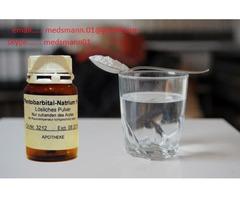 Nembutalflüssigkeit (Pentobarbital-Natrium-Injektion)