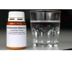 hochwertiges nembutal Natrium pentobarbital In jeder Form