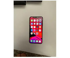 IPHONE 11 pro max 64gb Space gray wie neu .