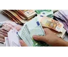 Schnelle Finanzierungsvereinbarung