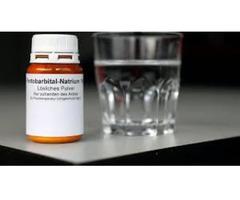 Kaufen Sie legitimes Pentobarbital-Natrium-Nembutal